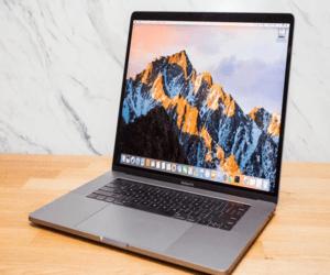 MacBook Pro قد يتخلى عن Touch Bar ويعيد MagSafe