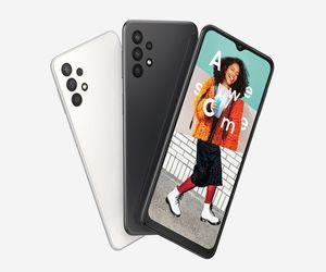 Galaxy A32 5G .. أرخص هاتف 5G من سامسونج