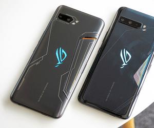 هاتف Asus ROG Phone 4 ينطلق قريباً بقدرة بطارية 6000...
