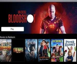 خدمة البث Bravia Core توفر دقة تقارب دقة 4K Blu-ray