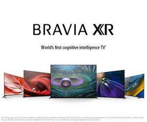 رصد أسعار الطلب المسبق لبعض منتجات BRAVIA XR الجديدة...