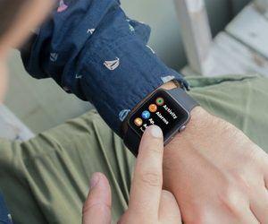 كيفية زيادة حجم النص على Apple Watch
