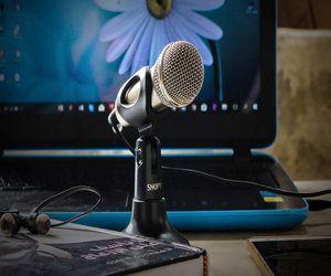 كيفية ضبط صوت الميكروفون على ويندوز 10