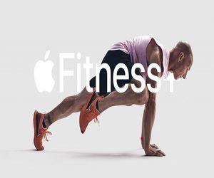 أصبح لدى Apple Fitness + الآن ما يقرب من 300 تمرين