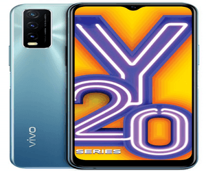 الإعلان الرسمي عن هاتف vivo Y20G بمعالج Helio G80 وك...