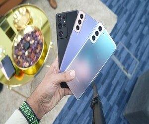 كل ماتود معرفته عن سلسلة هواتف Samsung Galaxy S21