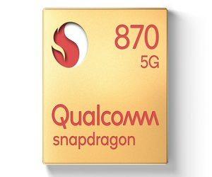 الإعلان عن معالجات Qualcomm Snapdragon 870 ????  الم...