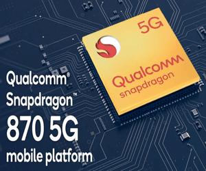 كوالكوم تعلن رسمياً عن رقاقة Snapdragon 870 5G بسرعة...