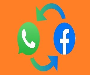 كيف يمكنك التحقق إذا كان واتساب يشارك بياناتك مع فيس...
