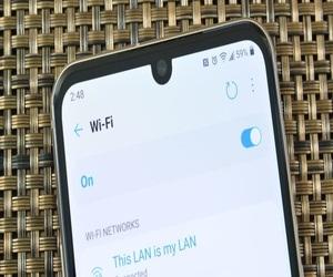 اندرويد قد تتيح خيار مشاركة كلمة السر لشبكة الWi-Fi ...
