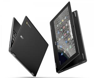 Acer تكشف رسمياً عن أجهزة Chromebook Spin الجديدة بت...