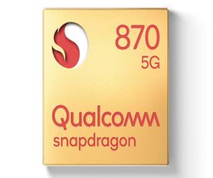 كوالكوم تطلق معالج سنابدراجون 870 بدعم تقنية اتصال ا...