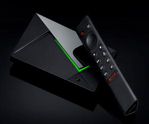 NVIDIA Shield TV يدعم الآن وحدات التحكم لأجهزة PS5 و...