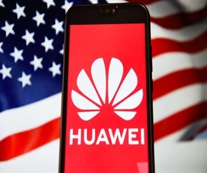 مؤسس هواوي يشيد بالتكنولوجيا الأمريكية
