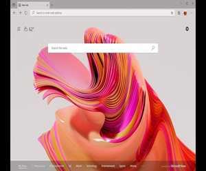 متصفح Microsoft Edge يحصل على ميزات جديدة