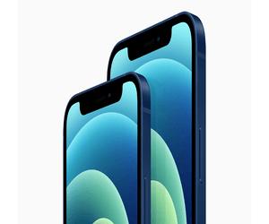 تسريبات تؤكد خفض إنتاج ابل من هاتف iPhone 12 mini