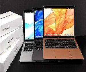 آبل تطور MacBook Air جديد مع شحن MagSafe