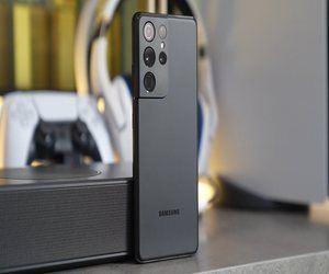 مراجعة للهاتف Samsung Galaxy S21 Ultra:الرقم واحد الآن!