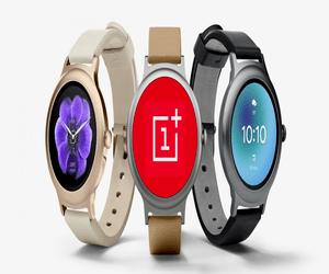 وان بلس تعتمد ساعتها الذكية OnePlus watch إستعداداً ...