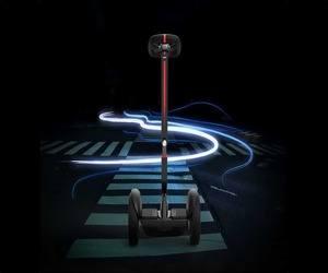 Ninebot S Max .. السكوتر الكهربائي الجديد من Segway