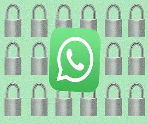 6إعدادات يجب ضبطها في تطبيق واتساب لحماية خصوصيتك