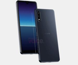سوني تستعد لإعادة إحياء سلسلة هواتف Xperia Compact