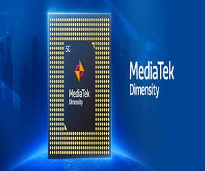 سلسلة معالجات Dimensity القادمة من MediaTek تتميز بد...