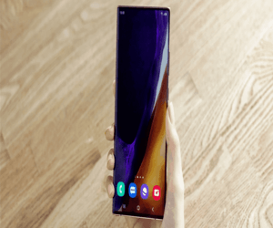 Oppo تخطط لدعم هاتف FIND X3 بتقنية كاميرة أسفل الشاش...