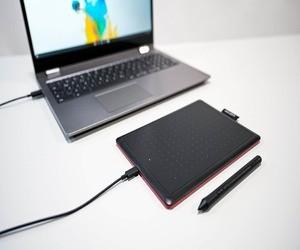 One by Wacom يجلب القلم الإلكتروني لأجهزة كروم بوك