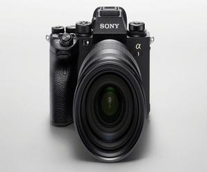 سوني تعلن رسمياً عن كاميرة Alpha 1 بمستشعر إطار كامل...