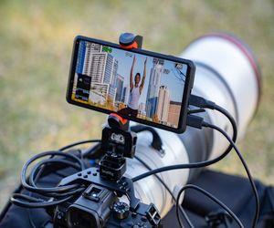 سوني تطلق هاتف Xperia Pro مقابل 2500 دولار