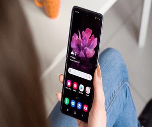 تسريبات توضح مواصفات هاتف Galaxy Z Flip 3 وموعد الإع...