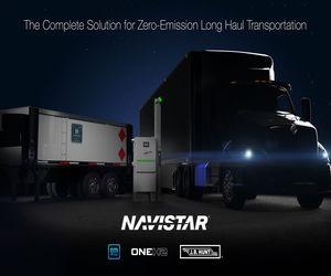 جنرال موتورز تتطلع إلى الشاحنة العاملة بالهيدروجين