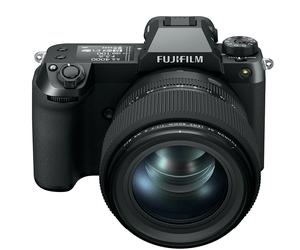 Fujifilm تكشف عن كاميرة GFX 100S بدقة 102ميجا بيكسل ...