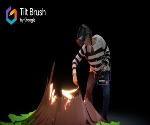جوجل تُنهي الدعم لتطبيقها Tilt Brush وتجعله كمشروع م...