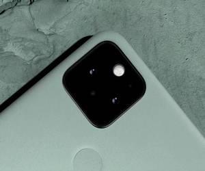 يمكن الآن تعطيل ميزة Night Sight على هاتفي بكسل 5 و ...