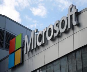 مايكروسوفت تحقق 43.3 مليار دولار إيرادات في الربع ال...
