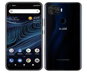 الإعلان الرسمي عن هاتف ZTE Blade X1 5G بكاميرة رباعي...