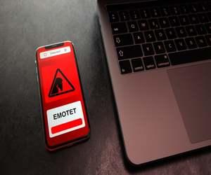 السلطات الأوروبية تعطل البرمجية الضارة Emotet