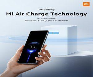 شركة #Xiaomi تعلن عن Mi Air Charge ????  وهي تقنية ل...