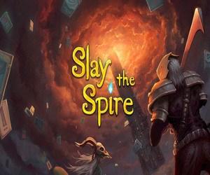 رسميًا لعبة Slay the Spire قادمة الشهر القادم على أن...