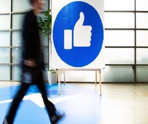 مجلس الرقابة على فيسبوك يلغي 4 قضايا في الأحكام الأولى