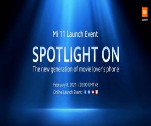شاومي تحدد يوم 8 من فبراير لإطلاق Mi 11 وتحديث MIUI ...