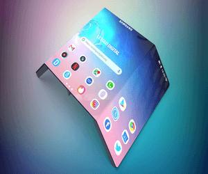 سامسونج تؤكد رسمياً تطوير شاشات قابلة للتدوير وأخرى ...