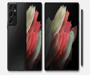 تسريبات مصورة توضح تصميم Galaxy Z Fold3 القابل للطي