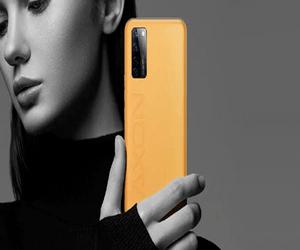 ZTE تخطط لدعم هاتف AXON 30 PRO بمستشعر سامسونج بدقة ...
