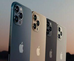 قد يضاعف iPhone 13 السعة التخزينية، بـ 1 تيرابايت جد...