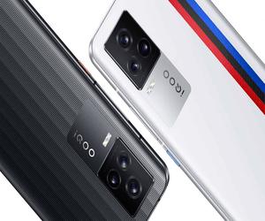 تسريبات تؤكد على أن هاتف IQOO 9 يأتي بقدرة بطارية أع...