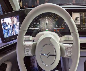 سوني لن تنتج سيارة Vision-S المفاهيمية