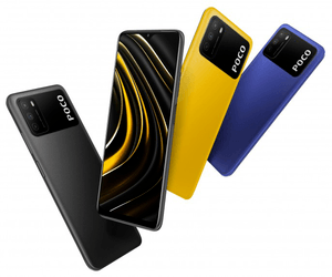Poco تقدم هاتف Poco M3 في السوق الهندي بذاكرة عشوائي...